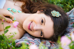 Houston Senior portrait photographer