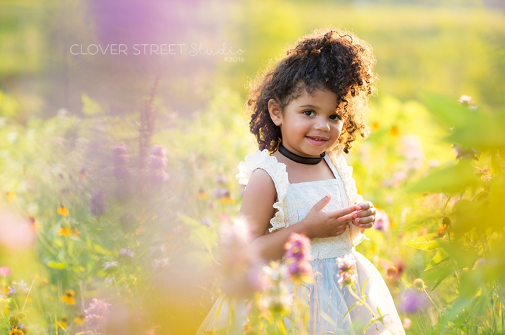Children Portrait Photographer in Houston TX
