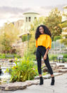 Senior Portrait Photographer Chicago IL