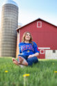 Senior Portraits in Geneva IL